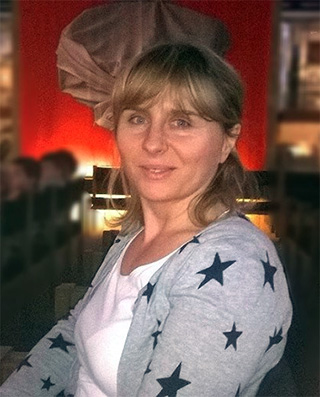 Ana Poljak Klaric